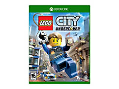 LEGO® City Undercover Xbox One™ Video Game