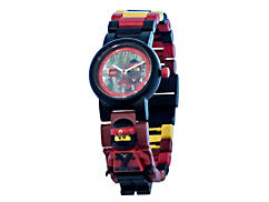 THE LEGO® NINJAGO® MOVIE™ Kai Minifigure Link Watch