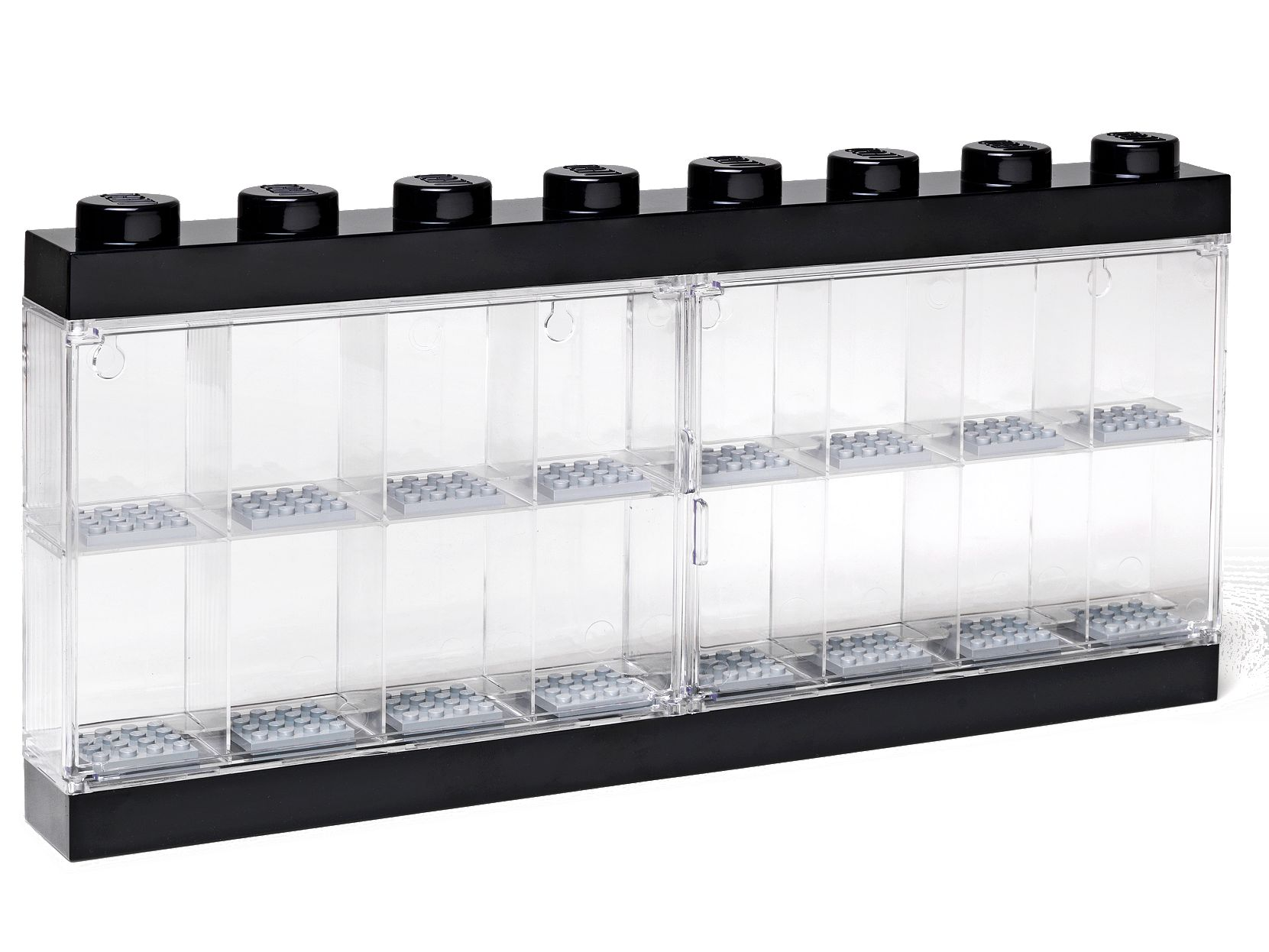 Bedwelming LEGO® Minifigure Display Case 16 - 5005375 | UNKNOWN | LEGO Shop &NE19