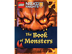 LEGO® NEXO KNIGHTS™ The Book of Monsters