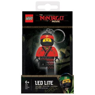 THE LEGO® NINJAGO® MOVIE™ Kai Key Light