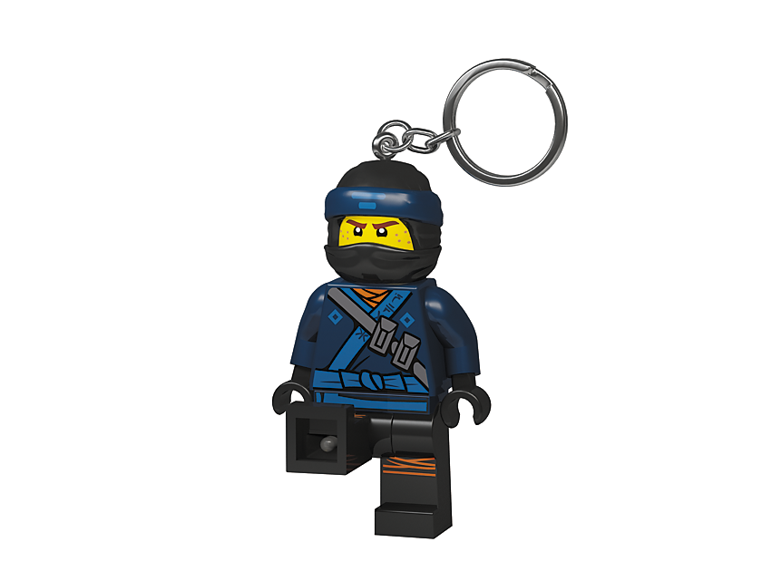 "THE LEGO® NINJAGO® MOVIE"" Jay Key Light 6223775"