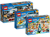 LEGO® City Summer Fun Kit