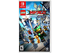 THE LEGO® NINJAGO® MOVIE™ Video Game – Nintendo Switch™