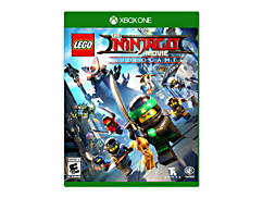 THE LEGO® NINJAGO® MOVIE™ Video Game – Xbox One™