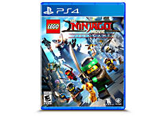 THE LEGO® NINJAGO® MOVIE™ Video Game - PlayStation® 4