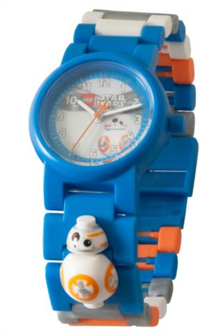 BB-8™ Figure Link Watch