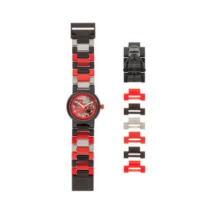 Kylo Ren™ Minifigure Link Watch