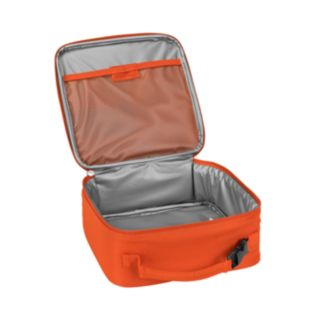 LEGO® Brick Lunch Bag – Orange