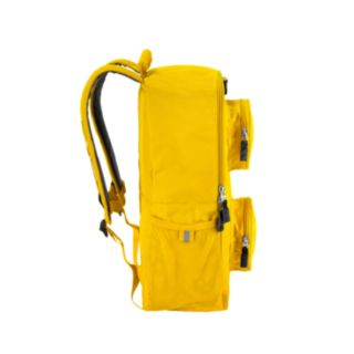 LEGO® Brick Backpack – Yellow