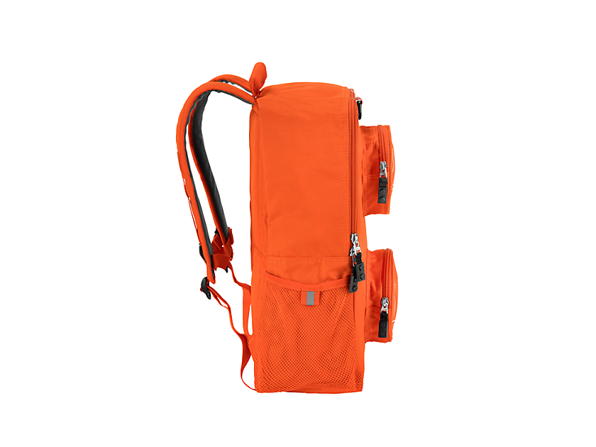 LEGO Brick Backpack Orange