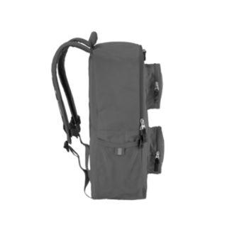 LEGO® Brick Backpack – Gray
