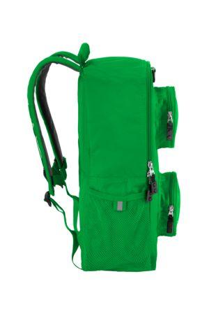 LEGO® Brick Backpack – Green