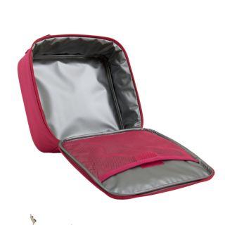LEGO® Brick Lunch Bag – Pink