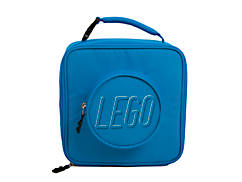 LEGO® Brick Lunch Bag – Blue