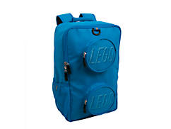 LEGO® Brick Backpack – Blue