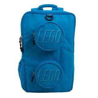 LEGO® Brick Backpack – Blue