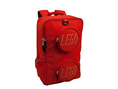 LEGO® Brick Backpack – Red