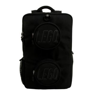 LEGO® Brick Backpack – Black