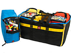 LEGO® Iconic 4-Piece Organizer Tote and Playmat
