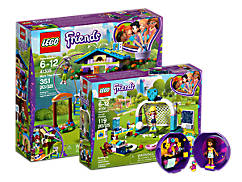 LEGO® Friends påskepakke