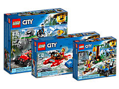 Easter gift ideas gift sets lego shop lego city easter bundle negle Choice Image