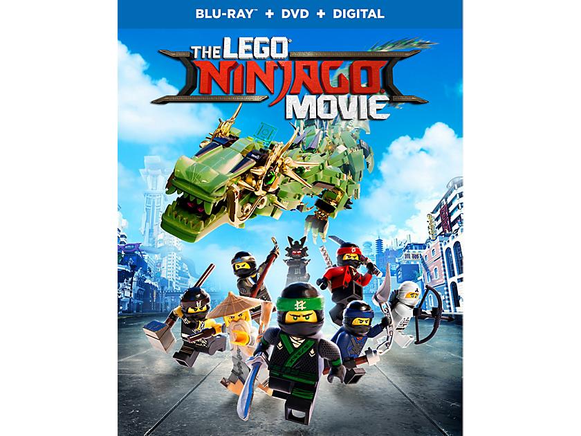 THE LEGO® NINJAGO®...
