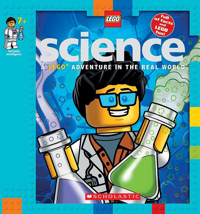 LEGO® Science