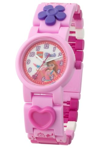 Olivia Buildable Watch