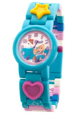 Stephanie Buildable Watch