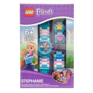 Stephanie Buildable Watch