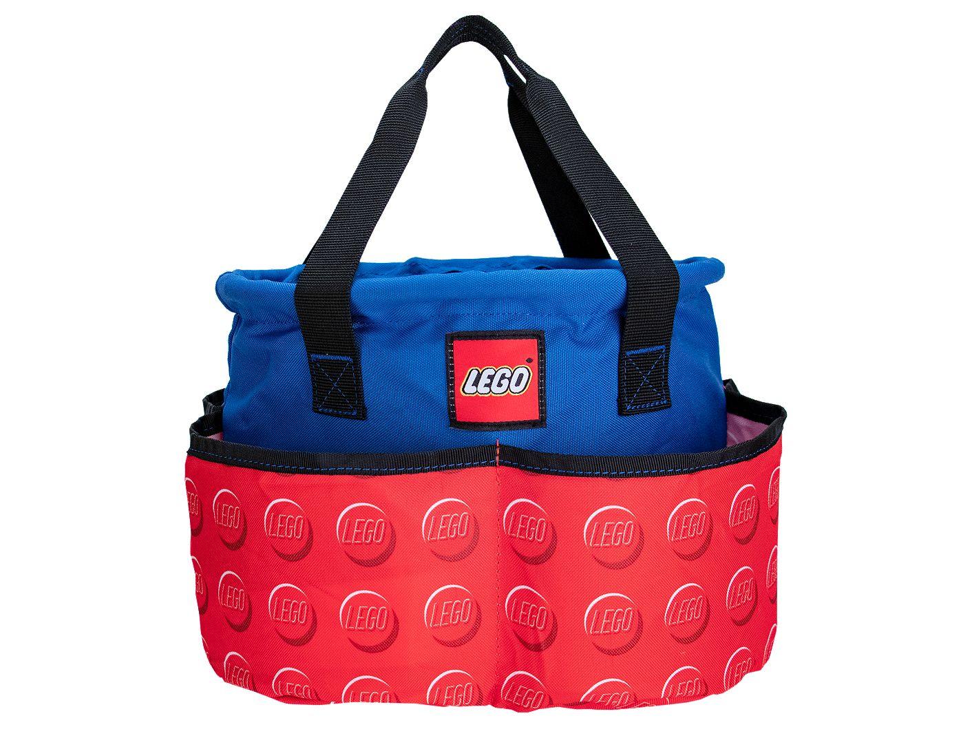 LEGO® Storage Bucket