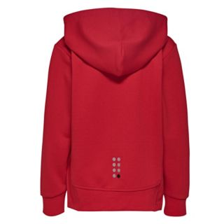 LEGO® Sweat Hoodie – Red