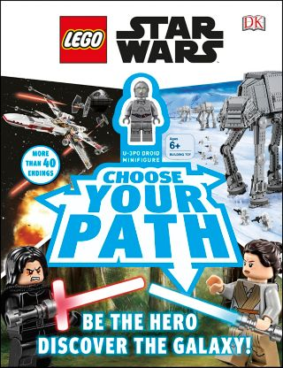 LEGO® Star Wars™ Choose Your Path