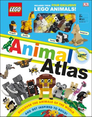 LEGO® Animal Atlas