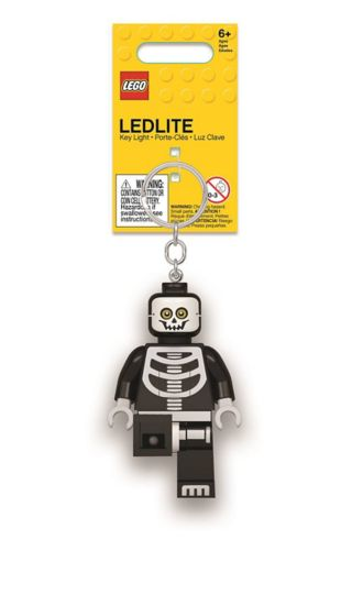 LEGO® Skeleton Key Light