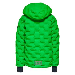 LEGO® Quilted Jacket – Green
