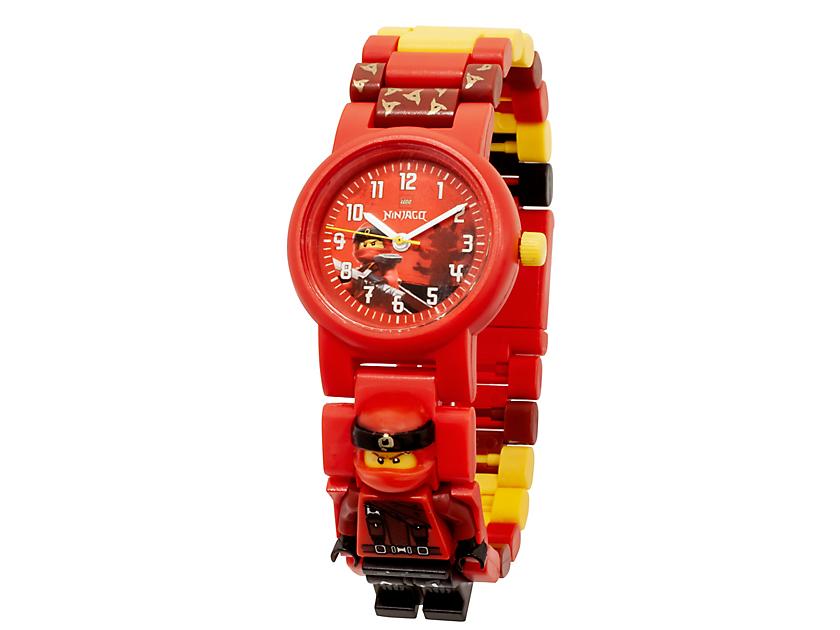 Montre-bracelet Figurine Kai LEGO® NINJAGO®