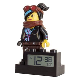 THE LEGO® MOVIE 2™ Wyldstyle Alarm Clock