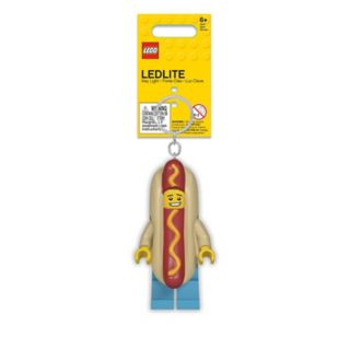 Hot Dog Guy Key Light