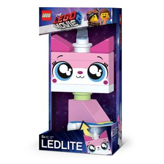 Lampička THE LEGO® MOVIE 2™ Unikitty