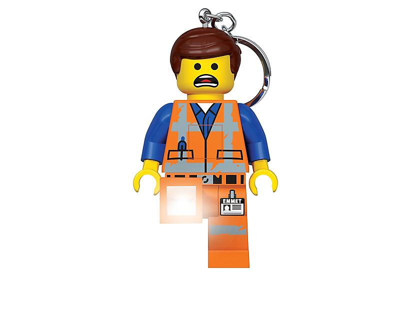 THE LEGO MOVIE 2 Emmet Key Light