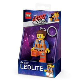 THE LEGO® MOVIE 2™ Emmet Key Light