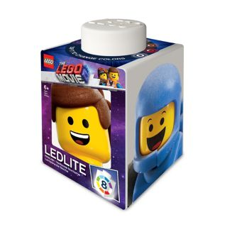 THE LEGO® MOVIE 2™ Emmet Silicone NiteLite