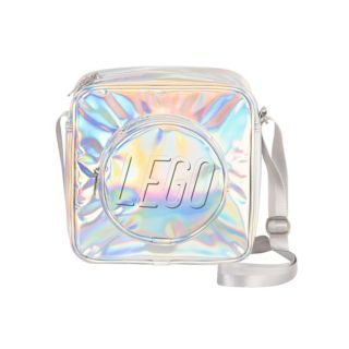 LEGO® Holographic Brick Crossbody Bag