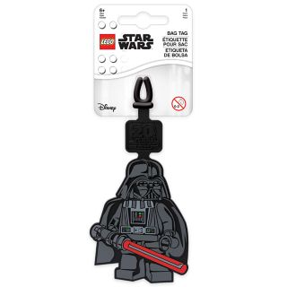 Darth Vader™ Bag Tag
