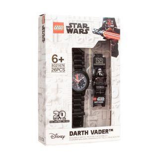 Kinderuhr mit Darth Vader™ zum 20. Jubiläum