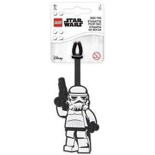 Stormtrooper™ Bag Tag
