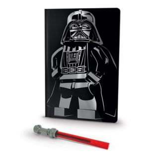 LEGO Star Wars Notebook with Gel Pen