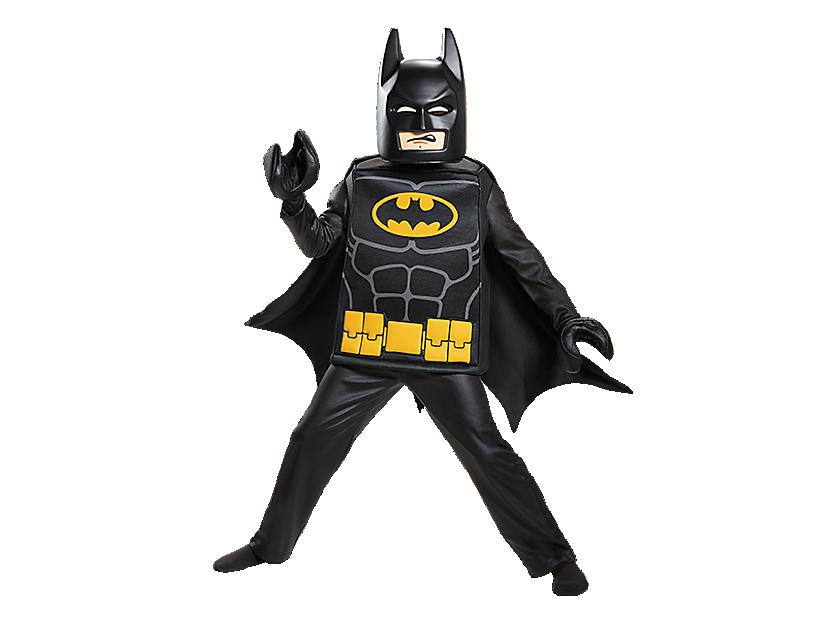 LEGO Batman Deluxe Costume